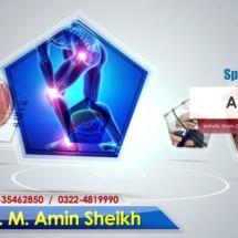 TVC Al Habib Clinic