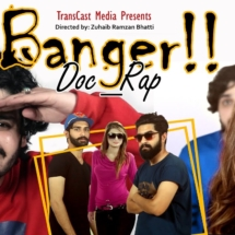Banger by Dr Rap
