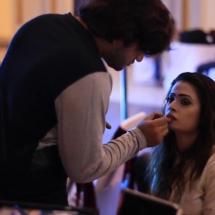 Making of Suit Boski Da by Khalil Haider