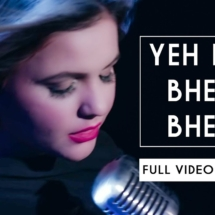 Yeh Raat Bheegi Bheegi | Full Song | Maria Meer